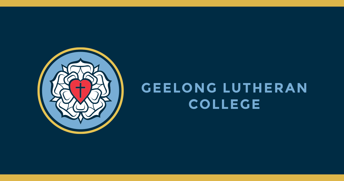 Uniform General Info Geelong Lutheran College St John S Lutheran Kindergarten St John S Newtown Armstrong Creek Form Glc